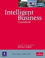 Intelligent Business: Coursebook