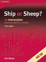 Ship or Sheep? Student`s Book