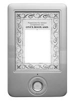 Onyx BOOX А60S (серебро)