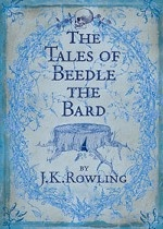 Tales of Beedle the Bard HB