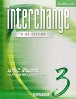 Interchange 3 Workbook