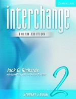 Interchange 2 Student`s Book