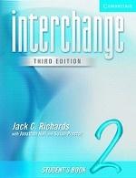Interchange 2 Student`s Book