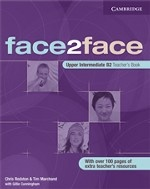 Скачать face2face Upper Intermediate Teacher s Book бесплатно