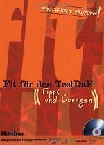 Fit fur den TestDaF. Paket: Ubungsbuch + Losungsheft + 2 Audio CD