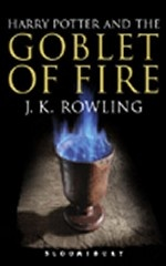 Harry Potter and the Goblet of Fire (Adult Edition)