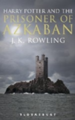 Harry Potter and the Prisoner of Azkaban (Adult Edition)