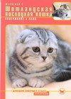 Шотландская вислоухая кошка : Содержание и уход