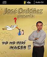 Yo No Pedi Nacer!!