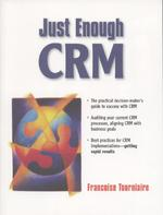 Just Enough CRM. На английском языке