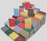 Библиотека всемирной литературы (комплект 200 т )