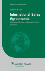 International Sales Agreements, Drafting Negotiating Guide 2nd edition
