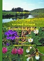 Растения средней полосы Европейской части России