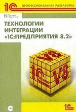 Технологии интеграции «1С: Предприятия 8. 2»