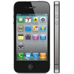 iPhone 4 16GB - Black