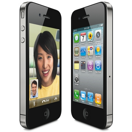 iPhone 4 32GB - Black