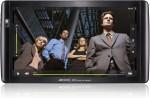 Archos 101 Internet Tablet, 16 ГБ, Android 2.2 Froyo, черный