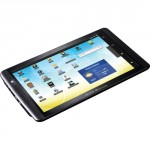 Archos 101 Internet Tablet, 8 ГБ, Android 2.2 Froyo, черный