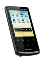Archos 32 Internet Tablet, Android, Wi-Fi/Bluetooth, 8 ГБ, черный