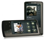 Archos 32 Internet Tablet, Android, Wi-Fi/Bluetooth, 8 ГБ, черный