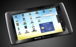 Archos 70 Internet Tablet, 8 ГБ, Android, черный