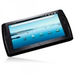 "Archos 7 Home Tablet, Android 2.1 ""Eclair"", 8 ГБ, черный"