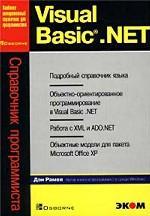 Visual Basic. NET. Справочник программиста
