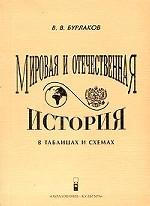 Мировая и отечественная история в таблицах и схемах