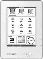 PocketBook Pro 602 (белый)