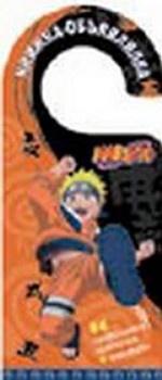 Скачать Naruto. Книжка-объявлялка бесплатно