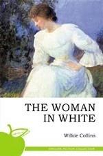 Женщина в белом (на англ. яз.)