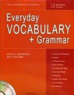 Everyday Vocabulary + Grammar (+CD)