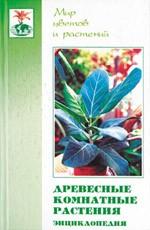 Древесные комнатные растения