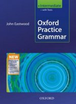 Oxford Practice Grammar Intermediate with Answers With +CD ROM