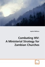 Combating HIV: A Ministerial Strategy for Zambian Churches
