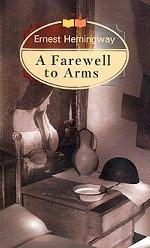 A Farewell to Arms = Прощай оружие