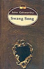 Swang Song. Лебединая песнь. Современная комедия. Том 3. На английском языке