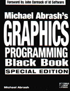 Michael Abrash`s Graphics Programming Black Book. Special Edition (+CD)