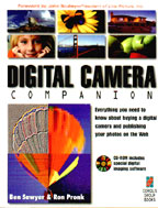 Digital Camera Companion (+CD)