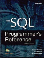 The SQL Programmer`s Reference (+CD). На английском языке