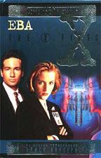 Ева. X-Files