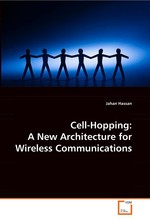 Cell-Hopping: A New Architecture for Wireless Communications