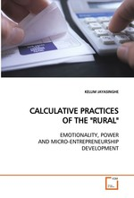 CALCULATIVE PRACTICES OF THE