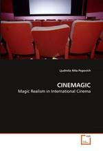 CINEMAGIC. Magic Realism in International Cinema