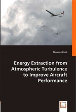 Energy Extraction from Atmospheric Turbulence to Improve Aircraft Performance