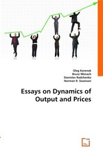 Essays on Dynamics of Output and Prices