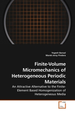 Finite-Volume Micromechanics of Heterogeneous Periodic Materials. An Attractive Alternative to the Finite-Element Based Homogenization of Heterogeneous Media
