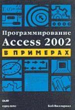 Программирование Access 2002 в примерах