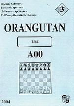 Orangutan А00. Дебютные тропинки - 3