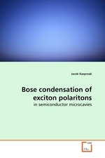 Bose condensation of exciton polaritons. in semiconductor microcavies